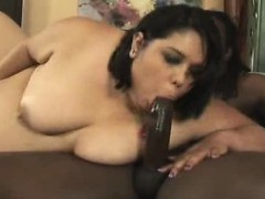bbw lorelai huge black cock fucked