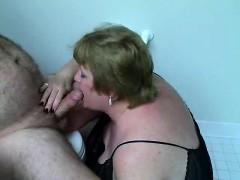 fat-girlfriend-stroking-his-throbbing-dick