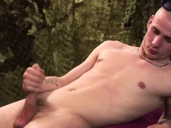 big-dick-jeremy-young-jerks-off