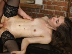 stefanie-loves-pleasing-rich-handsome-guys-and-getting
