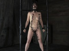tied-up-slave-acquires-lusty-pleasuring-her-bawdy-cleft
