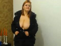 cute dancing huge boobs slut wit from spicygirlcam,com
