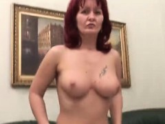 handicapped-missionary-big-boobs-redhead-fucking