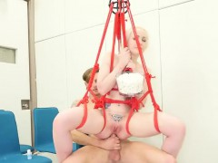 spicy-nympho-was-brought-in-butthole-asylum-for-harsh-therap