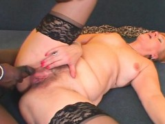 lusty-mature-black-fucked-and-creampied
