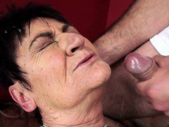 saggytits-gilf-facialized-after-sex