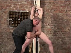 levi-is-made-to-cum-hard-bdsm-gay-porn