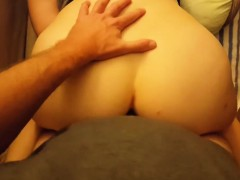 Bubble Butt Anal Chantay