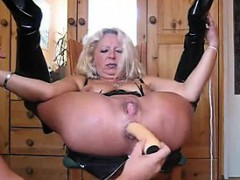 old mom really severe bondage latarsha from 1fuckdatecom