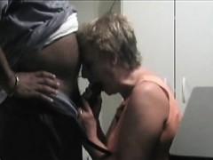 Fat Mature Wife Gets Interracial Violeta From 1fuckdatecom