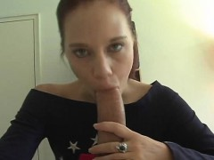 Overpowering Doggy Style Drilling For Cutie