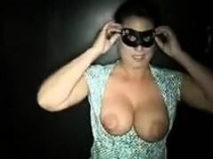 Ma Swallowing Cum At A Gloryhole Emmaline From Dates25com