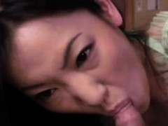 Kaori Akitsu Is The Lovely Japanese Milf That Enjoys Doing