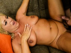 smalltits-granny-spermed