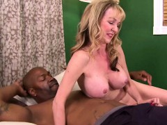 big-black-cock-for-busty-mature