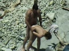 bold inexperienced beach tricks!
