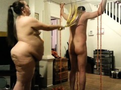 A Flogging