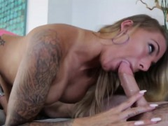 tattooed-busty-step-mom-gives-blowjob-to-big-dick