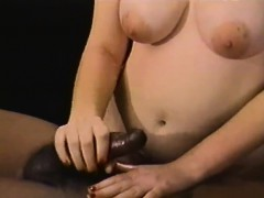 placing-on-her-fingers-and-jerking-a-penis-off