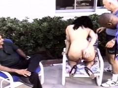 Mrs. Swinger Fucks A Stranger | Porn Bios