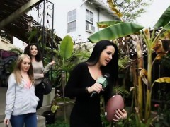 slender-teens-playing-around-in-the-backyard-for-money