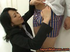 natsumi-kitahara-ass-licks-her-guy-part5