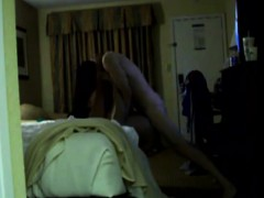 Real and fat hooker getting banged in a motel anjinha –