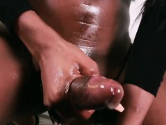 ebony-shemale-brooke-morgan-masturbates