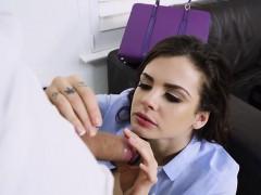 Brunette Hoe Keisha Grey Enjoys Rommates Big Cock