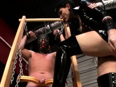 mistress-has-no-mercy-for-his-slave