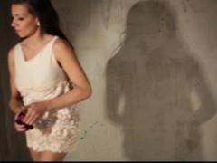 Art Video With Beautiful Czech Girl - Xczech.com