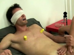 Nude Gents Video Gay Porn Xxx Then We Blindfolded Him And To