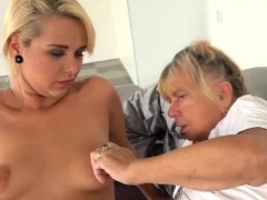 mature nanny pleasures bitch WWW.ONSEXO.COM