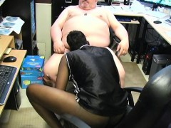 Sexy Black Gays Blowjob And Ass Licking