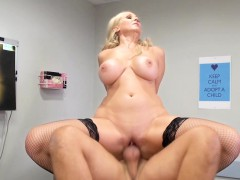 Julia Ann In Doctoring The Results