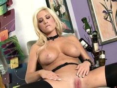 Twistys - Tasha Reign starring at Black Is Her Color