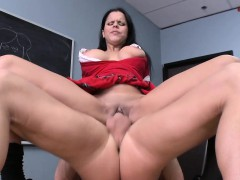Brazzers – Big Tits At School – Things I Lea