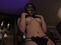 subtitled-japanese-kurea-hasumi-wife-slave-auction-stripping