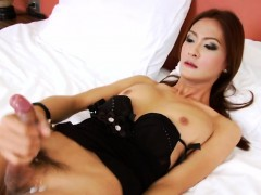 hung-asian-tgirl-toon-pleases-herself