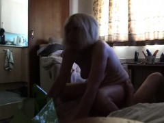Another Gilf Goes Wild With A Stranger Amazing Mature Womam