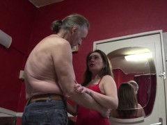tongued-hooker-creampied