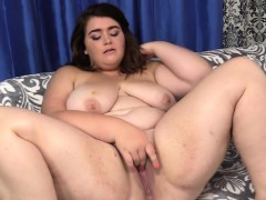 Bbw Maxie Pleasure Shows Off And Gets Fucked
