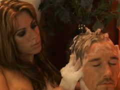Sensual Turkish Handjob Massage From Exotic Turkey