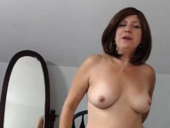 Magnificent Milf Dumpster Like To Squirting
