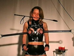 intense wobblers castigation fetish
