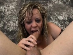 blonde-streett-ho-mallory-maneater-gagging-on-dudes-dick