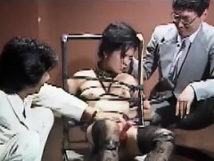 Big Tit Asian Bdsm Gangbang