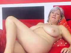 big titted granny linda 50 years webcam solo