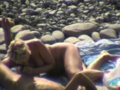 blowjob-and-handjob-on-beach