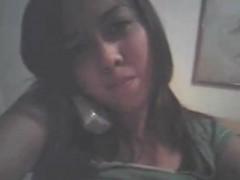 Chubby Asian Milf Phone And Webcam Sex